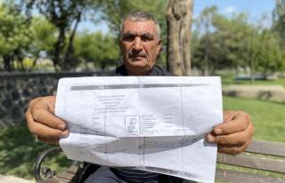 35 Yıl Önce Firar Etti, 'Vatansız' Kaldı: 'Vatani...
