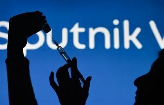 6 Ayda 50 Milyon Doz Alacağız: Rus Aşısı Sputnik...