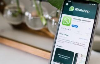 65 yaşa WhatsApp kullanım eğitimi