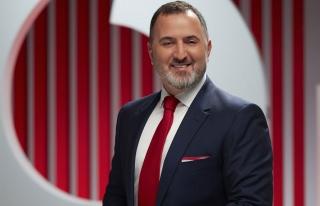 83 yeni mezun daha Vodafone Discover'la çalışma...
