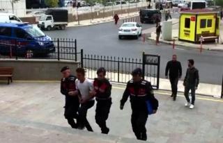 9 Çocuğu Havalı Havalı Tüfekle Vurdu: 'Çok Gürültü...
