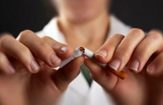 9 Şubat Dünya Sigarayı Bırakma Günü: Kanser...