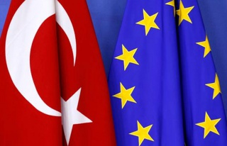 AB Türkiye Delegasyonu Başkanı Berger, Türkiye'nin...