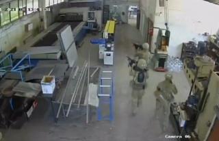 ABD Askerlerinin 'Yanlışlıkla' Ayçiçeği Fabrikasını...