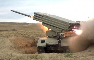 ABD, Azerbaycan-Ermenistan savaşında tarafsızlığını...