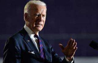 ABD Başkanı Biden'dan İstanbul Sözleşmesi açıklaması:...