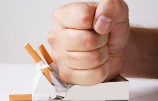 ABD'de 'mentollü' sigaraların yasaklanması...