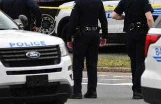 ABD'de Polis Şiddeti Protestosunda Dehşet! 1 Ölü,...