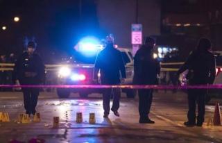ABD'de Silahlı Saldırı: 5 Kişi Yaşamını Yitirdi