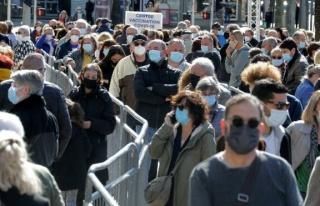 ABD'de sürü bağışıklığına ulaşan ilk şehir...