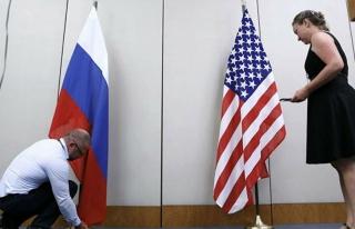 ABD'den Rusya'ya Ukrayna uyarısı: Agresif politikalarının...