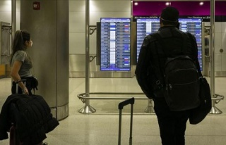ABD'den Türkiye Uyarısı: 'Seyahat Etmeyin, Korona...