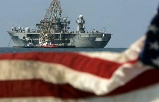 ABD, Doğu Akdeniz gerginliğinde safını belli etti:...