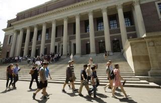 ABD Eğitim Bakanlığı Binlerce Öğrencinin Toplam...