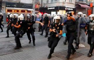 ABD İnsan Hakları Raporu: 'Türkiye'de Temel Özgürlükler...