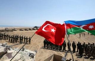 ABD'li düşünce kuruluşu, Türkiye'nin askeri donanımına...