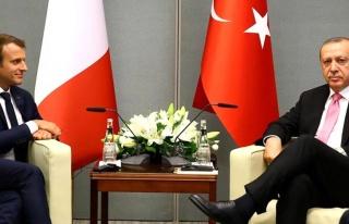 ABD merkezli Bloomberg'den çarpıcı Türkiye-Fransa...