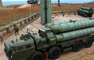 ABD'nin 'Türkiye'nin elindeki S-400'leri alma' teklifine...