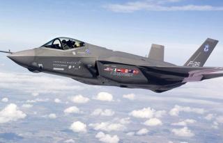 ABD ordusu karar değiştirdi! F-35'lerin yerine F-15EX...