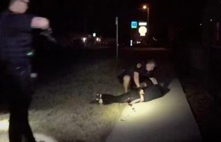 ABD polisi 13 yaşındaki otizmli çocuğu vurdu
