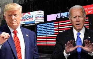 ABD seçimlerinde son düzlüğe girildi! Georgia'da...