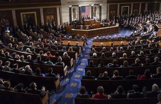 ABD Temsilciler Meclisi'nin 29 Cumhuriyetçi Üyesinden...