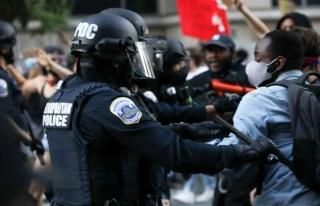 ABD Temsilciler Meclisi polisin aşırı güç kullanmasını...