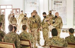 ABD, Terör Örgütü YPG'ye 'Sıhhiyeci Eğitimi'...