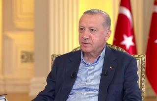 Abdülkadir Selvi, Cumhurbaşkanı Erdoğan'a 'Canlı...