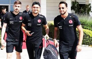 Abdullah Avcı, Milan'ın teklifini reddetti!
