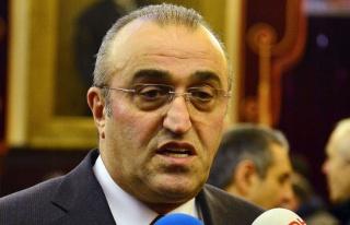 Abdurrahim Albayrak: 'Son yapılan test sonuçlarım...