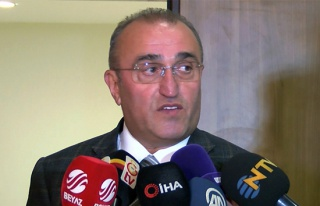 Abdurrahim Albayrak: 'Üzgünüz ama bunların telafisi...