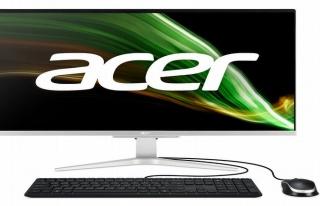 Acer Aspire C27 hakkında her şey!