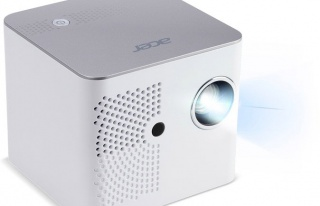 Acer'dan B130i projektör!