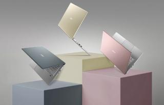 Acer, RTX 30'lu Swift X'i tanıttı
