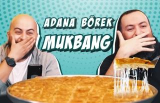 Adana Börek MUKBANG: Bitcoin, Mansur Yavaş, Twitch,...