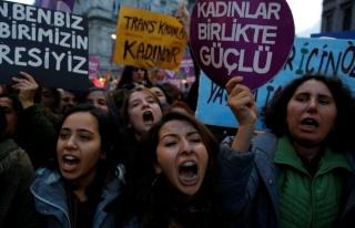 Af Örgütü: 'Türkiye'de En Acil İhtiyaç Yargı...