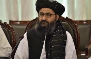 Afganistan'da Yeni Hükümetin Başına Molla Birader'in...