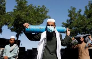 Afganistan'ı Bekleyen Yeni Tehdit: Dünya Sağlık...