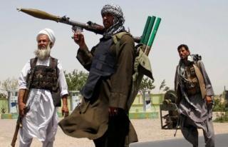Afganistan'ı kısa sürede ele geçiren Taliban şaşkın:...