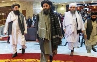 Afganistan Merkez Bankası'nın 10 Milyar Dolarlık...