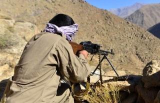 Afganistan: Pençşir Vadisi'nde Taliban ile Ulusal...