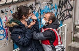 AFP Foto Muhabiri Bülent Kılıç'ın Objektifinden...