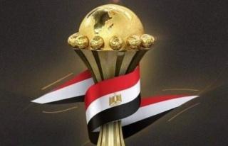 Afrika Uluslar Kupası başlıyor!