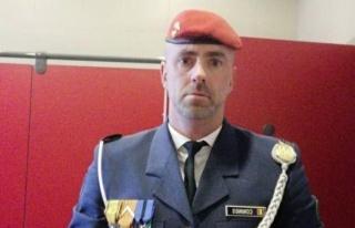 Ağır Silahlar Çalarak Ortadan Kaybolmuştu: Belçika'da...
