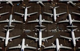 Ağustos'ta 18 milyon 277 bin 215 yolcu hava yolunu...