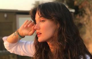 Ailesi karantinaya alınan Pınar Deniz: Hepsi ayrı...