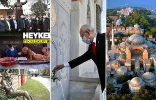Ak Parti'den 1 Nisan Şakası: 'Gerçekleştirdiğimiz...