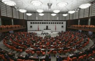 AKP'den 7-7-7 Formülü: Seçim Barajı ve Seçim...