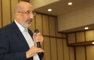 AKP'den Açıklama Geldi: İstanbul Sözleşmesi'ni...